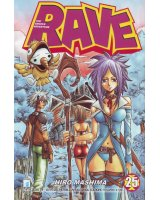 BUY NEW groove adventure rave - 163877 Premium Anime Print Poster