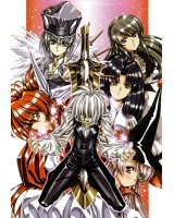 BUY NEW growlanser - 120075 Premium Anime Print Poster