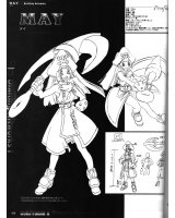 BUY NEW guilty gear - 129518 Premium Anime Print Poster