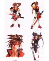 BUY NEW guilty gear - 134029 Premium Anime Print Poster