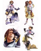 BUY NEW guilty gear - 134919 Premium Anime Print Poster