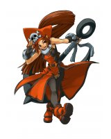 BUY NEW guilty gear - 143626 Premium Anime Print Poster