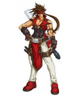 BUY NEW guilty gear - 143635 Premium Anime Print Poster