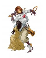 BUY NEW guilty gear - 143923 Premium Anime Print Poster