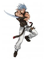 BUY NEW guilty gear - 143938 Premium Anime Print Poster