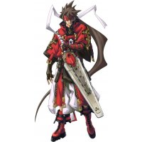 BUY NEW guilty gear - 153316 Premium Anime Print Poster