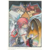 BUY NEW guilty gear - 153323 Premium Anime Print Poster