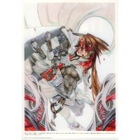 BUY NEW guilty gear - 153585 Premium Anime Print Poster