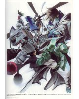 BUY NEW guilty gear - 153589 Premium Anime Print Poster
