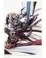 BUY NEW guilty gear - 153591 Premium Anime Print Poster