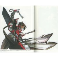 BUY NEW guilty gear - 155914 Premium Anime Print Poster