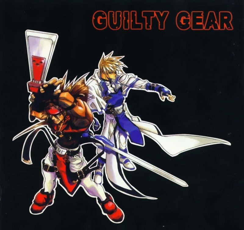 guilty gear - 15916 image