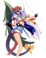 BUY NEW guilty gear - 16674 Premium Anime Print Poster