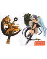 BUY NEW guilty gear - 21068 Premium Anime Print Poster
