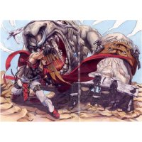 BUY NEW guilty gear - 37761 Premium Anime Print Poster