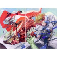 BUY NEW guilty gear - 41899 Premium Anime Print Poster