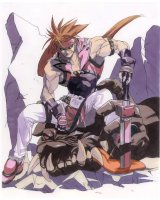 BUY NEW guilty gear - 45818 Premium Anime Print Poster