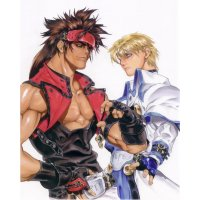 BUY NEW guilty gear - 61939 Premium Anime Print Poster