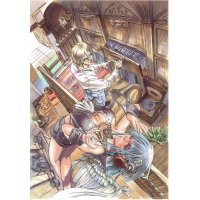 BUY NEW guilty gear - 62088 Premium Anime Print Poster