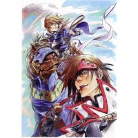 BUY NEW guilty gear - 62270 Premium Anime Print Poster
