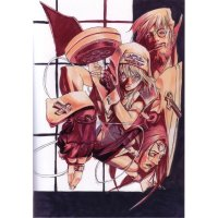 BUY NEW guilty gear - 62491 Premium Anime Print Poster