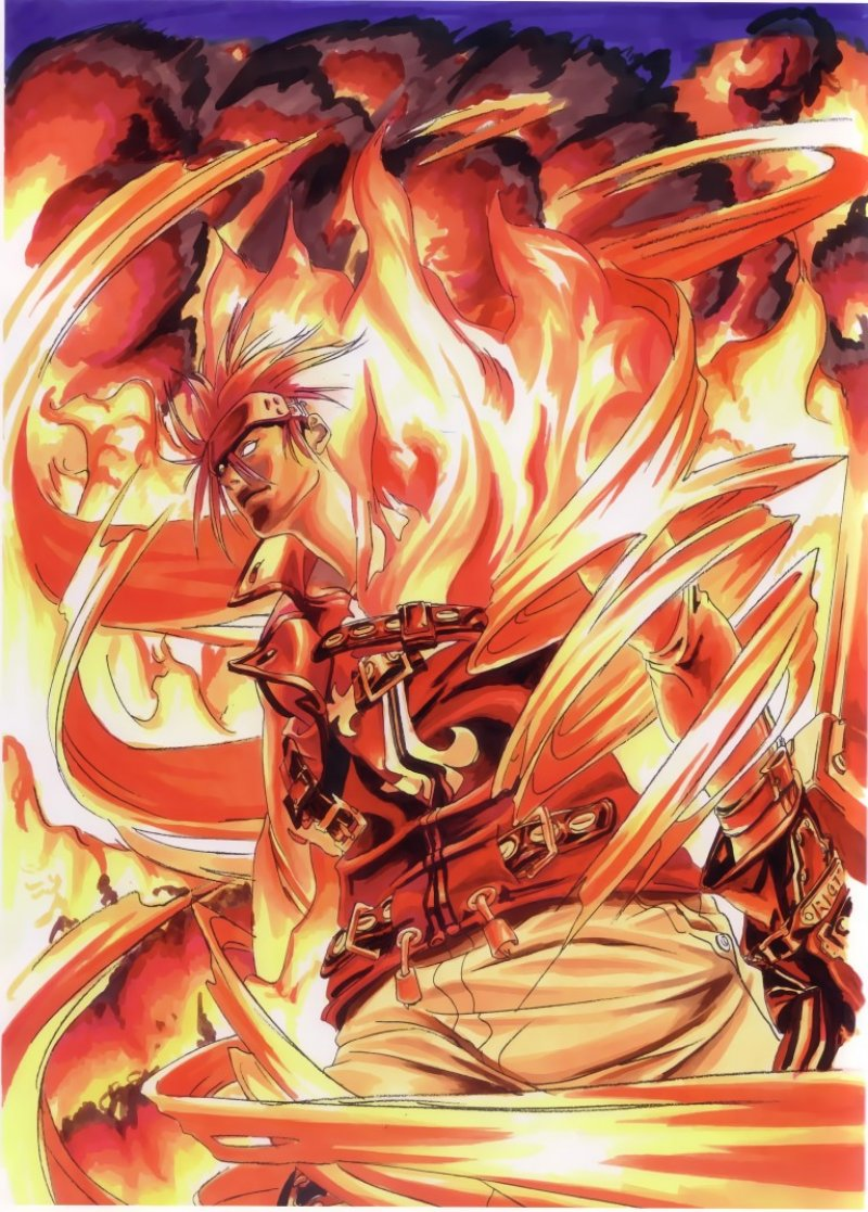 guilty gear - 62576 image