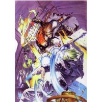 BUY NEW guilty gear - 62631 Premium Anime Print Poster