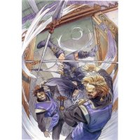 BUY NEW guilty gear - 62891 Premium Anime Print Poster