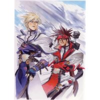BUY NEW guilty gear - 62892 Premium Anime Print Poster