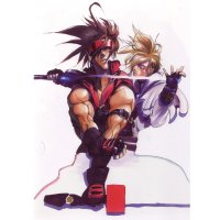 BUY NEW guilty gear - 62895 Premium Anime Print Poster