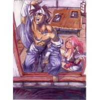 BUY NEW guilty gear - 63096 Premium Anime Print Poster