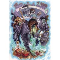 BUY NEW guilty gear - 63434 Premium Anime Print Poster