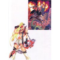 BUY NEW guilty gear - 63437 Premium Anime Print Poster