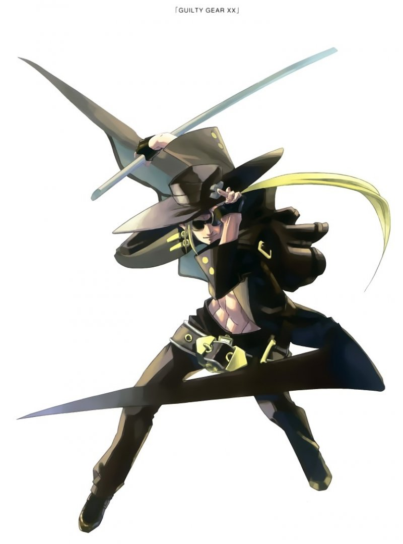 guilty gear - 63755 image