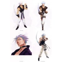 BUY NEW guilty gear - 64778 Premium Anime Print Poster