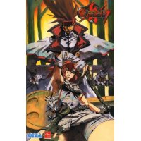 BUY NEW guilty gear - 84004 Premium Anime Print Poster