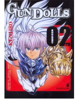 BUY NEW gun dolls - 176981 Premium Anime Print Poster