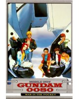 BUY NEW gundam 0080 - 103514 Premium Anime Print Poster