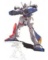 BUY NEW gundam 0080 - 96708 Premium Anime Print Poster