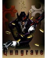 BUY NEW gungrave - 12755 Premium Anime Print Poster