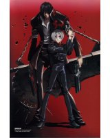 BUY NEW gungrave - 15740 Premium Anime Print Poster
