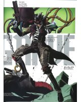 BUY NEW gungrave - 162200 Premium Anime Print Poster