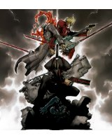 BUY NEW gungrave - 5627 Premium Anime Print Poster