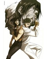 BUY NEW gungrave - 64056 Premium Anime Print Poster