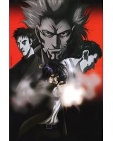 BUY NEW gungrave - 73796 Premium Anime Print Poster