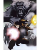 BUY NEW gungrave - 73798 Premium Anime Print Poster