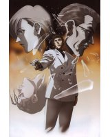 BUY NEW gungrave - 73801 Premium Anime Print Poster