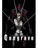 BUY NEW gungrave - 93123 Premium Anime Print Poster