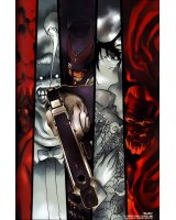 BUY NEW gungrave - 9843 Premium Anime Print Poster