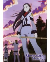 BUY NEW gunparade march - 52037 Premium Anime Print Poster